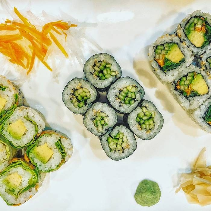 Le Restaurant - Okome Sushi - Saint Raphael
