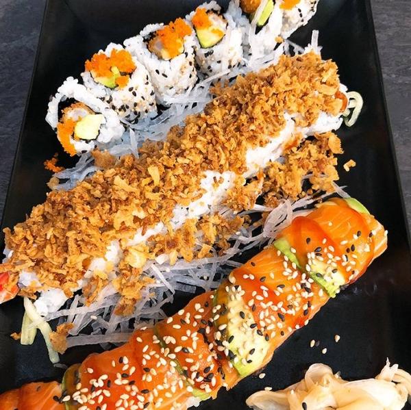 Le Restaurant - Okome Sushi - Restaurant Saint Raphael