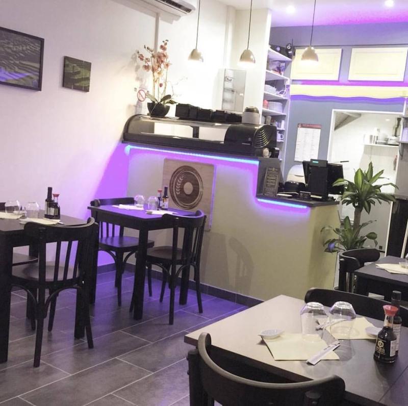Okome Sushi - Restaurant Saint Raphael