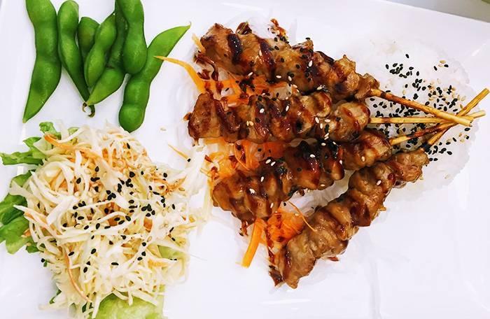 Formules - Okome Sushi - Restaurant Saint Raphael